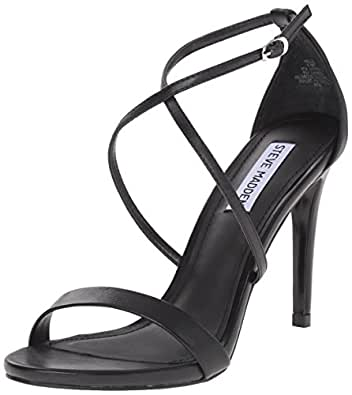 864388d618b Steve Madden Women's Feliz Dress Sandal