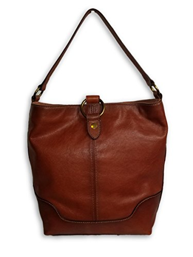 Frye Leather Cognac Frye Cognac Ring Hobo Frye Ring Leather Hobo Cognac Hobo Ring Leather wwFBqZ