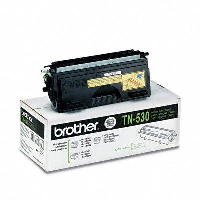 Brother TN 530 TN530 Toner Cartridge