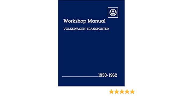 Volkswagen transporter workshop manual 1950 1962 type 2 bentley volkswagen transporter workshop manual 1950 1962 type 2 bentley publishers 9780837603827 amazon books fandeluxe Image collections