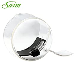 Saim Battery-Operated Automatic Fish Feeder