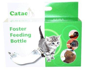 Foster Feeding Bottle - Catac Foster Feeding Bottle Kit