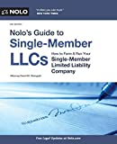Nolo's Guide to Single-Member LLCs: How to Form