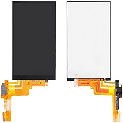 For HTC One M9 LCD Display With Touch Screen Digitizer Assembly Replacement