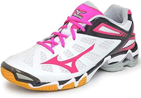 バレーボールシューズ メンズ レディース WAVE LIGHTNING TYPE LOW/限定カラー ウエーブライトニング/ローカット バレーシューズ 練習 部活 試合 競技 スポーツ 靴/V1GX150000-