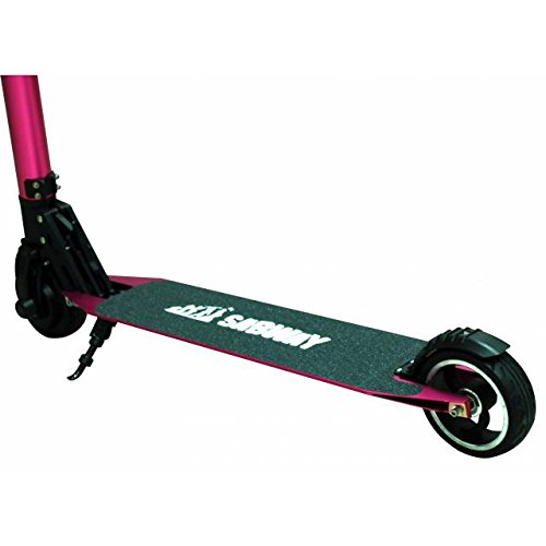 SABWAY Scooter eléctrico Bolsillo Rosa Plus: Amazon.es ...