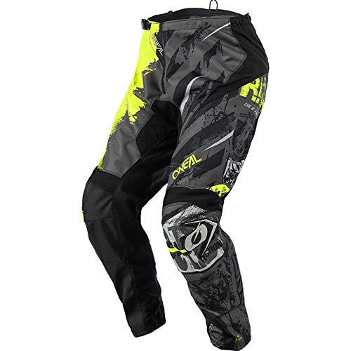 O'NEAL   Motocross-Hose   Kinder   MX Mountainbike   Passform für Maximale Bewegungsfreiheit, Leichtes, Atmungsaktives…