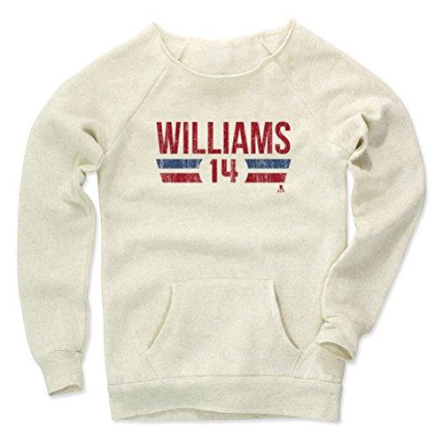 justin-williams-font-r-washington-dc-womens-maniac-sweatshirt-m-wheat