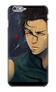 Forever Collectibles Anime Fate Zero Lancer Hard Snap-on Iphone 6 Plus Case With Design Made As Christmas's Gift