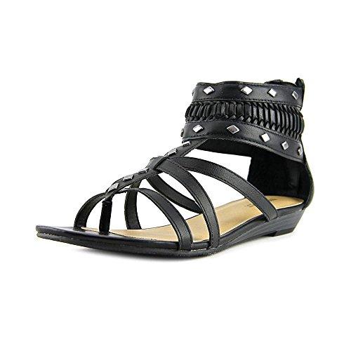 Nine West Chatterbox Sintetico Sandalo Gladiatore