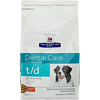 Hill S Prescription Diet H D Canine Dry Food