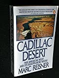 img - for Cadillac Desert book / textbook / text book