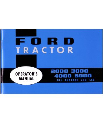 ford tractor hydraulic fluid - 9