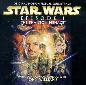 Star Wars Episode I: The Phantom Menace - Original Motion Picture Soundtrack [Blisterpack]