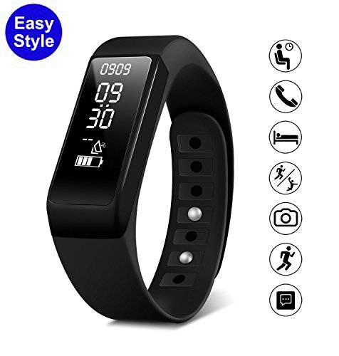 DAX-HUB IP65 Bluetooth V4.0 I5 Smart Watch Inteligente con ...
