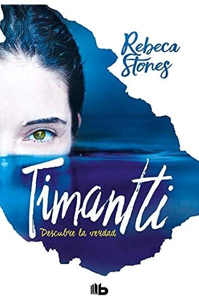 Timantti: Descubre la verdad (Ficción): Amazon.es: Stones ...