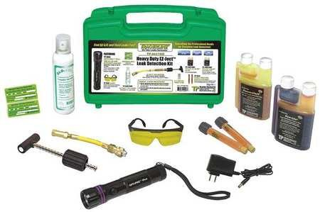 Service Tool, Oil and Coolant Dye Kit