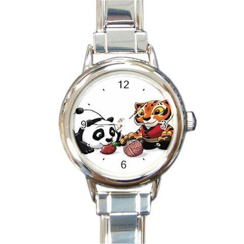 italian charm panda - 4