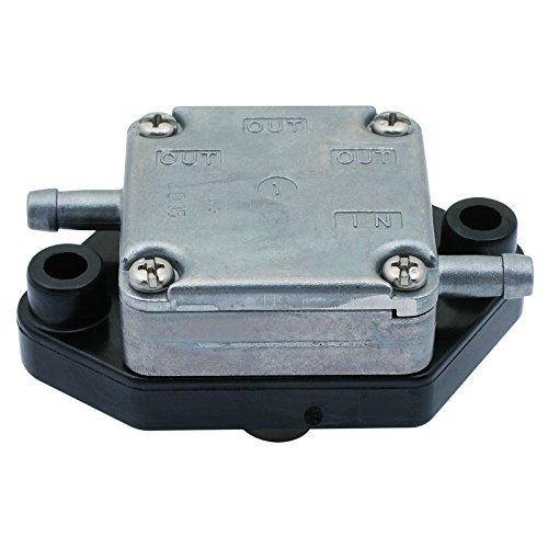 Sierra 18-35304 Fuel Pump Assembly