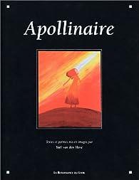 Apollinaire par Guillaume Apollinaire