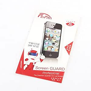 Protective Matte Screen Protector with Cleaning Cloth for Samsung Galaxy Note 2 N7100 00439696