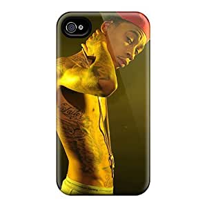 Just For Iphone 6plus Defender Cases With Nice Wiz Khalifa Appearance