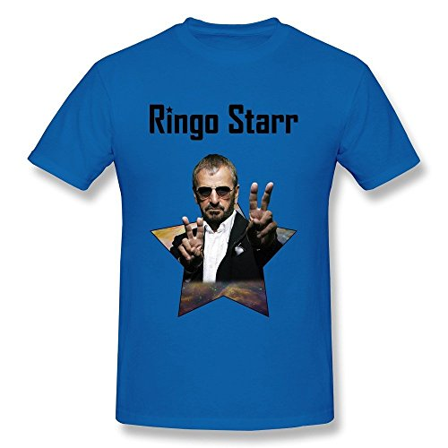 dasy-mens-o-neck-ringo-starr-shirt-medium-royalblue