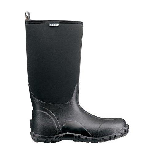 Bogs Men's Classic High Waterproof Insulated Rain Boot,...