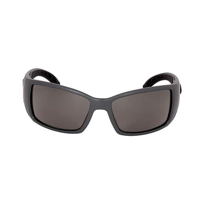 Costa Blackfin Plastic Frame Grey Lens Mens Sunglasses BL98OGGLP