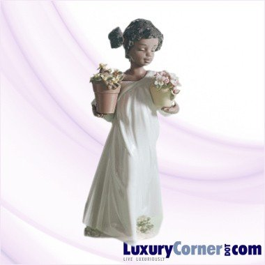 LLADRO FIRST FLOWERS 01006757