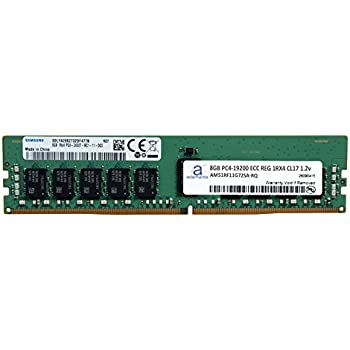 Motherboard Memory Upgrade from OFFTEK 8GB RAM Memory for AsRock EP2C612D16HM DDR4-19200 - Reg