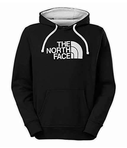 mens-the-north-face-half-dome-hoodie-tnf-black-tnf-white-size-small