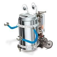 Robot de lata de 4M
