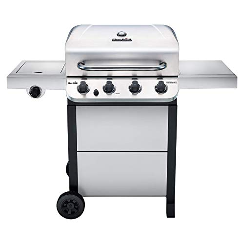 Char-Broil 463377319 Performance 4-Burner