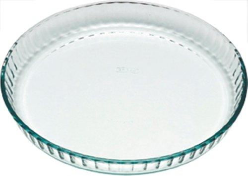 Pyrex Bake & Enjoy Flan Dish, 27cm ()