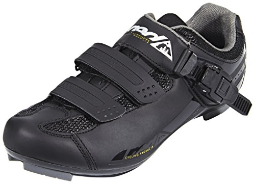 Red Cycling Products Road III - Zapatillas - negro 2017 schwarz