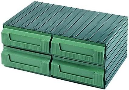 Cassettiere In Plastica Componibili.Terry 4039018 Cassettiere Componibili Plastica Servoblock 8 H
