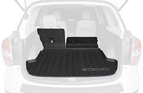 Genuine Subaru J501SSG400 Seat Back Protector, Rear