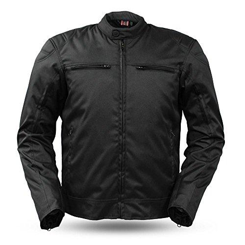 Best Textile Motorcycle Pants - 7