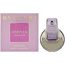 Bvlgari Omnia Amethyste By Bvlgari For Women Eau De Toilette Spray, 2.2-Ounces