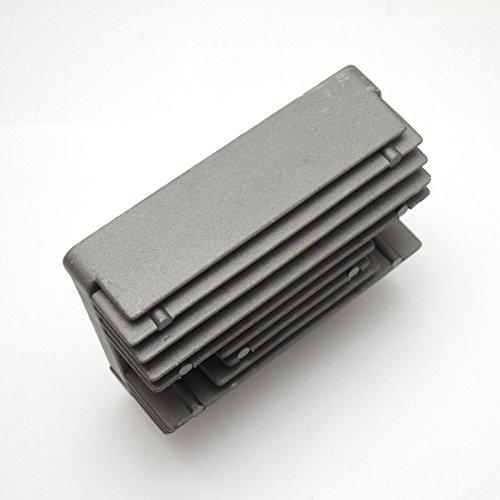 Li Bai Voltage Regulator Rectifier For Honda TRX 420 Rancher 2007-2014 Rancher FA FE FM FPA 31600-HP5-601 by Li Bai (Image #3)