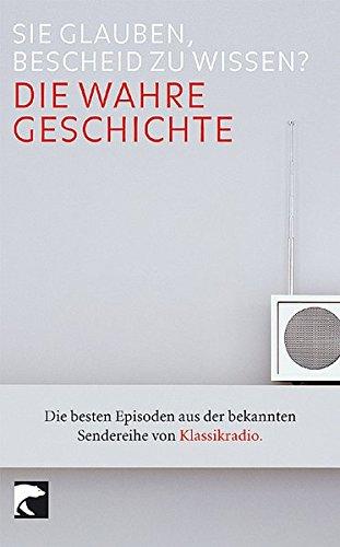 KLASSIKRADIO - Die wahre Geschichte