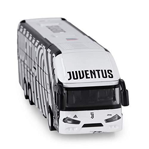 Eleven Force Bus Juventus FC Blanc et Noir 37280/