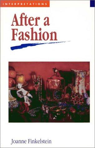 After a Fashion (Interpretations (Carlton, Vic.).) ()
