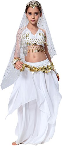 Buy belly dance girl dress up - 2