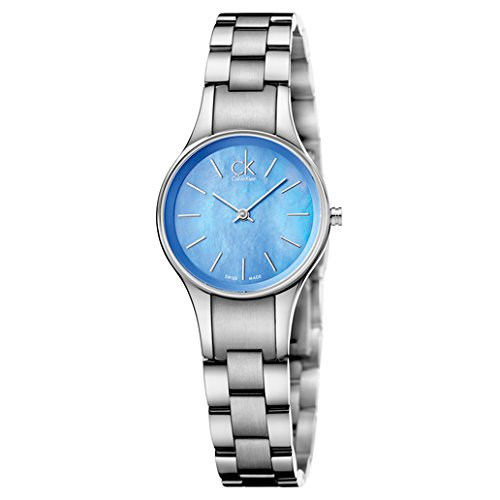 Calvin Klein Simplicity Women's Quartz Watch K432314N