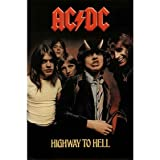 AC/DC - Highway To Hell - Maxi Poster - 61cm x 91.5cm