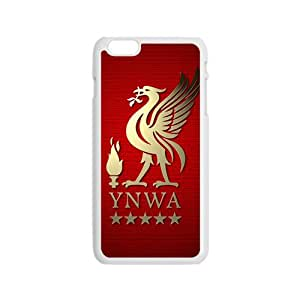 Liverpool F.C.Logo Cell Cool for Iphone 6