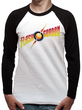 Cid Flash Gordon, Felpa Uomo, Multicolore, M
