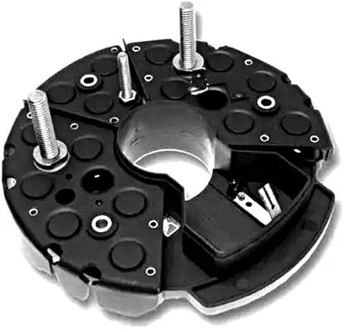 Magneti Marelli 940016197300 Rectifier, alternator: